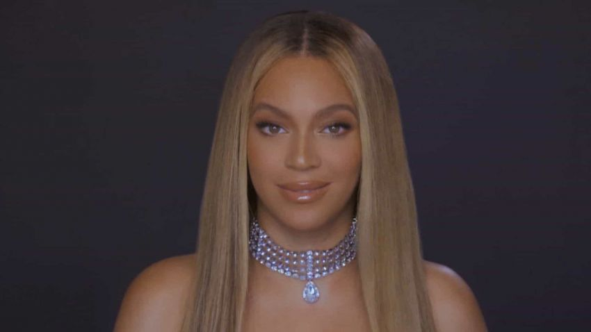 Beyoncé divulga trailer com novos trechos de 'Black Is King'