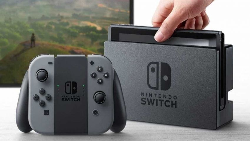 Analista acredita que Switch pode ultrapassar PS5 e Xbox Series em 2021